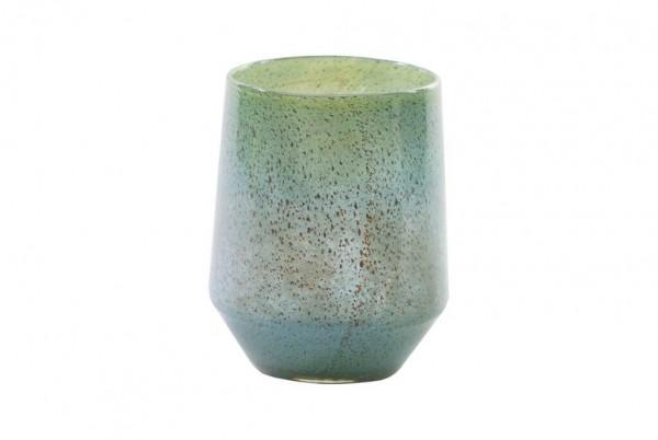DutZ Vase Nita 1 - Tropical Blue